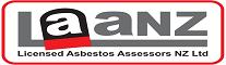 Licensed Asbestos Assessors NZ Ltd | Clients | Crazy Codes Ltd